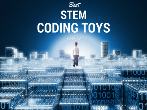 STEM Education Coding Toys For Kids