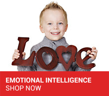 Emotional Intelligence Toys