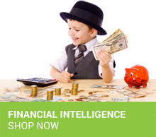 Financial Intelligence Toys