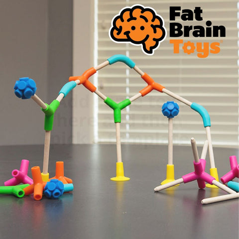 Fat Brain Toys Joinks Construction Set | KidzInc Australia | Online Educational Toys