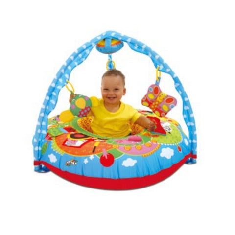 Galt-Playnest & Gym - Farm - Baby Toys