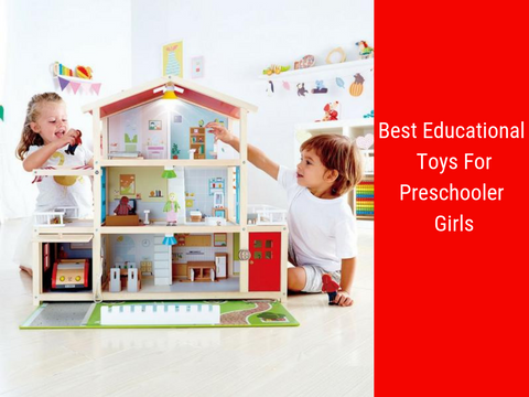 Preschool Toys For Girls Australia