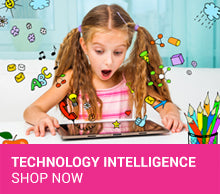 Technology Intelligence Toys