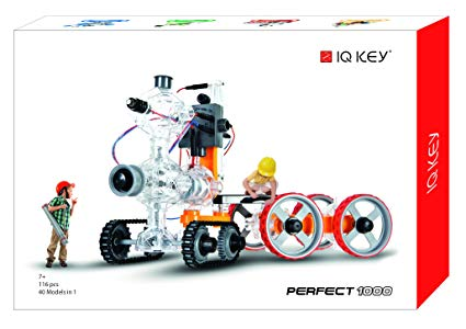 IQ Key Perfect 1000 | KidzInc Australia | Online Educational Toys