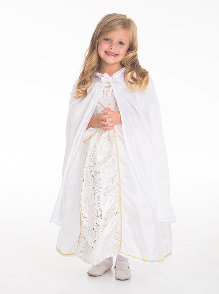 Little Adventures - Princess Bride Girls Costume | KidzInc Australia | Online Educational Toy Store