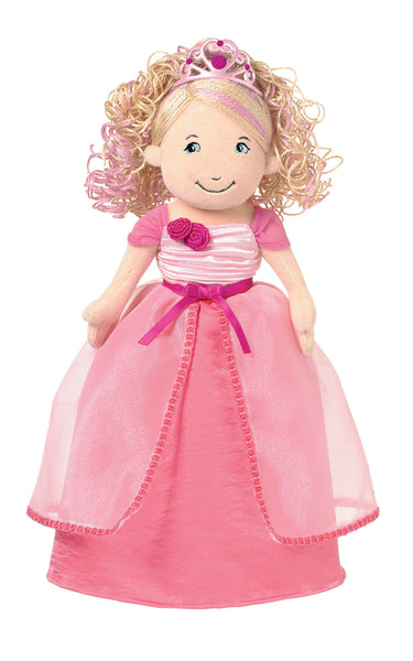 Manhattan Toy - Groovy Girls: Special Edition Princess Dolls Seraphina | KidzInc Australia | Online Educational Toy Store