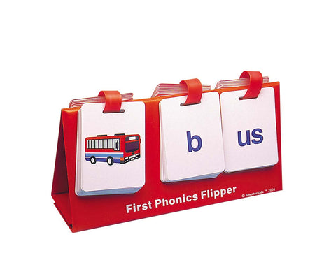Edx Education - Phonics Flipper 1 | KidzInc Australia | Online Educational Toy Store