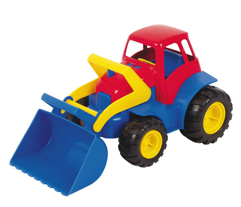 Dantoy - Front End Loader | KidzInc Australia | Online Educational Toy Store