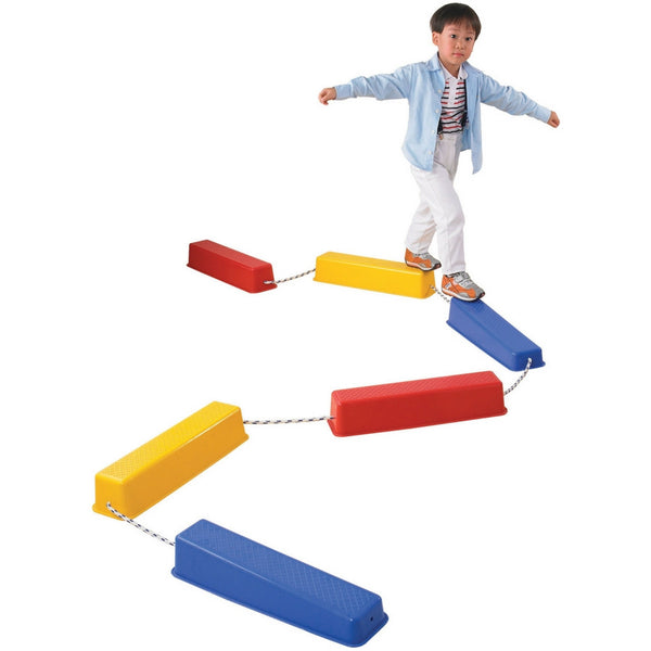 Edx Education - Step-A-Logs | KidzInc Australia | Online Educational Toy Store