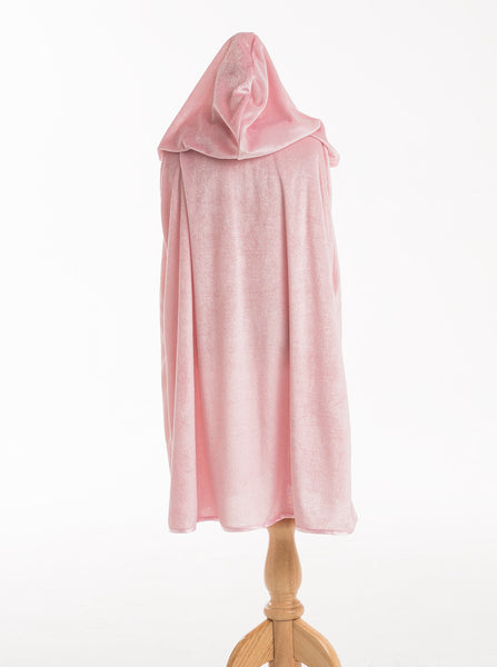 Little Adventures - Pink Girls Cloak | KidzInc Australia | Online Educational Toy Store
