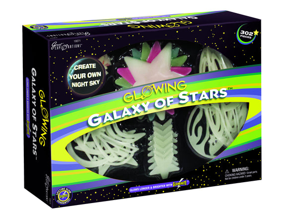Great Explorations - Galaxy of Stars | KidzInc Australia | Online Educational Toy Store
