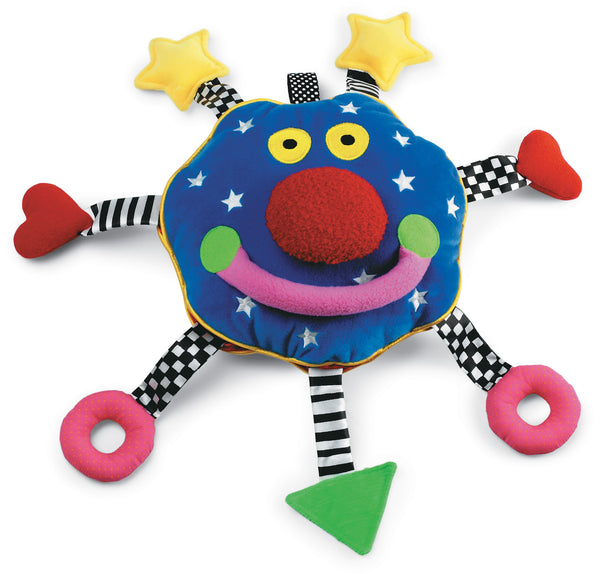 Manhattan Toy - Baby: Whoozit | KidzInc Australia | Online Educational Toy Store