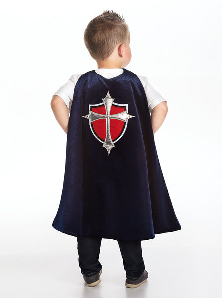 Little Adventures - Prince Boys Cape | KidzInc Australia | Online Educational Toy Store