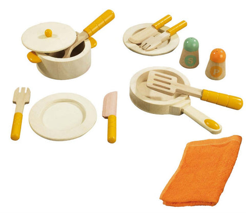 Hape -  Kitchen Accessories | KidzInc Australia | Online Educational Toy Store