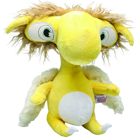 WorryWoo - Rue the Monster of Insecurity | KidzInc Australia | Online Educational Toy Store