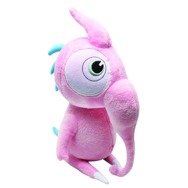 WorryWoo - Squeek the Monster of Innocence | KidzInc Australia | Online Educational Toy Store