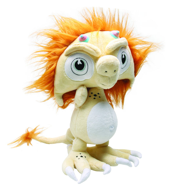 WorryWoo - Fuddle the Monster of Confusion | KidzInc Australia | Online Educational Toy Store