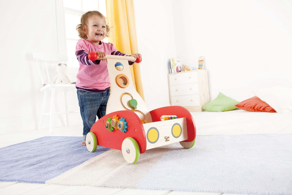 Hape - Wonder Baby Walker | KidzInc Australia | Online Educational Toy Store