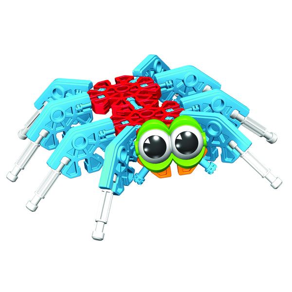 Kid K'Nex - Organisms and Lifecycles | KidzInc Australia | Online Educational Toy Store