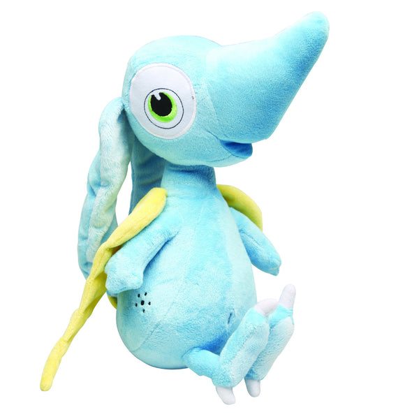 WorryWoo - Wince the Worry Monster | KidzInc Australia | Online Educational Toy Store