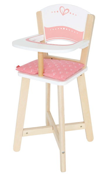 Hape - Baby Highchair | KidzInc Australia | Online Educational Toy Store