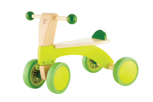 Hape - Scoot Around | KidzInc Australia | Online Educational Toy Store