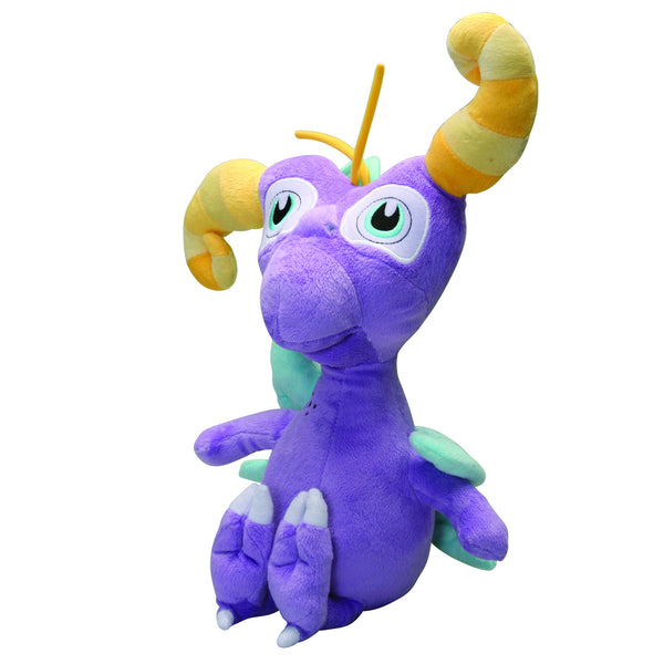 WorryWoo - Twitch the Monster of Frustration | KidzInc Australia | Online Educational Toy Store