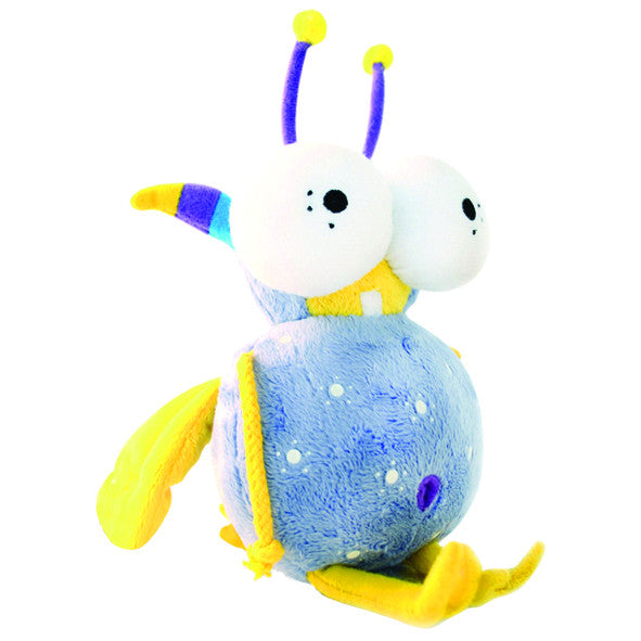 WorryWoo - The WorryBug | KidzInc Australia | Online Educational Toy Store