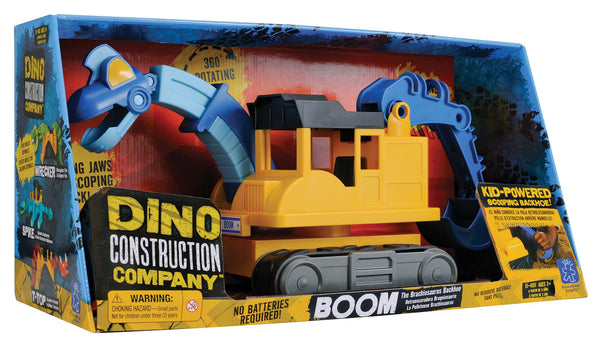 Learning Resources - Dino Construction Co - Brachiosaurus | KidzInc Australia | Online Educational Toy Store