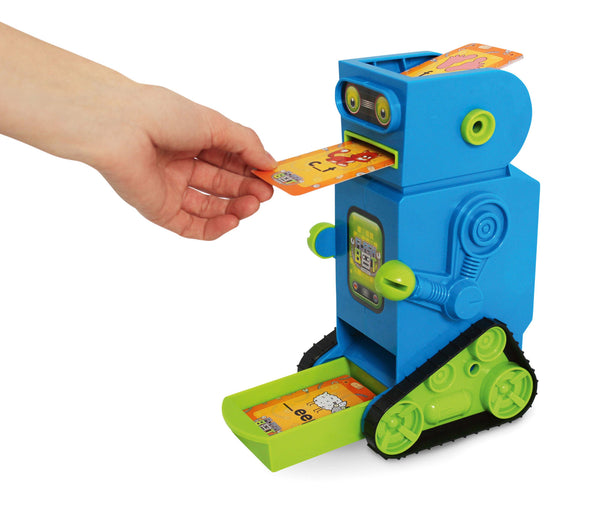 Junior Learning - Flashbot | KidzInc Australia | Online Educational Toy Store