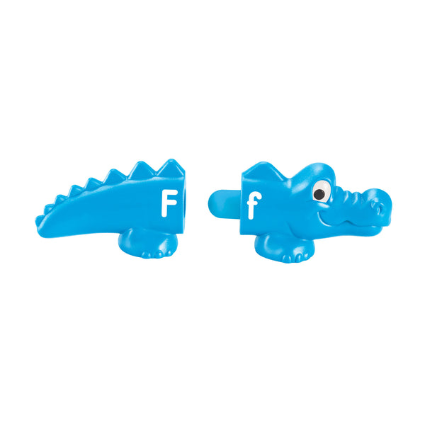 Learning Resources - Snap-N-Learn: Alpha Gators | KidzInc Australia | Online Educational Toy Store