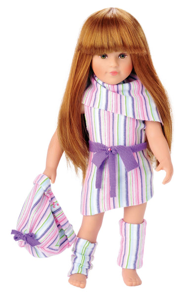 Marie Kruse - London Doll | KidzInc Australia | Online Educational Toy Store