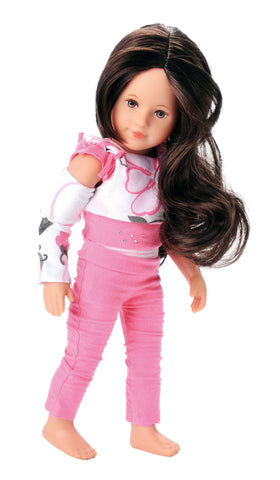 Marie Kruse - Paris Doll | KidzInc Australia | Online Educational Toy Store
