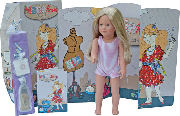 Marie Kruse - Berlin Doll | KidzInc Australia | Online Educational Toy Store
