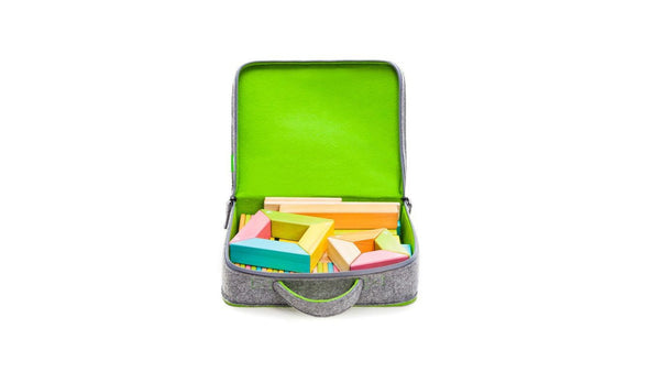 Tegu Travel Tote | KidzInc Australia | Online Educational Toy Store