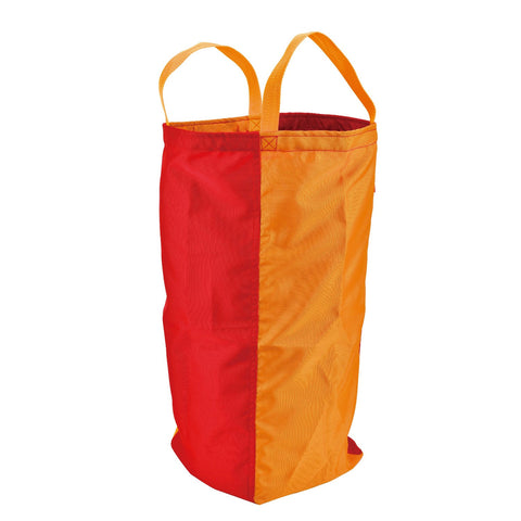 Hape - Sack Racers (Red) | KidzInc Australia | Online Educational Toy Store