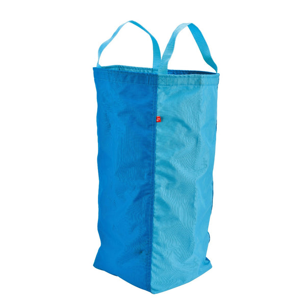 Hape - Sack Racers (Blue) | KidzInc Australia | Online Educational Toy Store