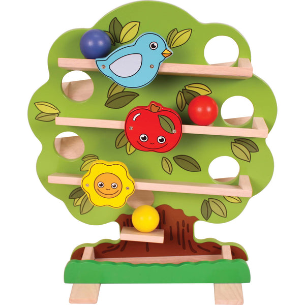 Toy Game Store In Lone Tree: Santoys Tree Rolling Ball Track