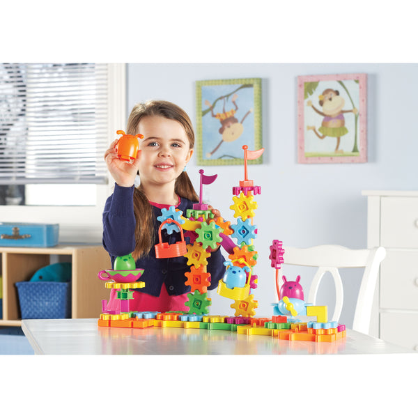 Learning Resources - Gears! Gears! Gears! Pet Playland | KidzInc Australia | Online Educational Toy Store