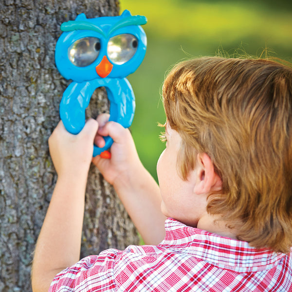 Educational Insights - Geosafari Jr Bright Eyes Magnifier | KidzInc Australia | Online Educational Toy Store