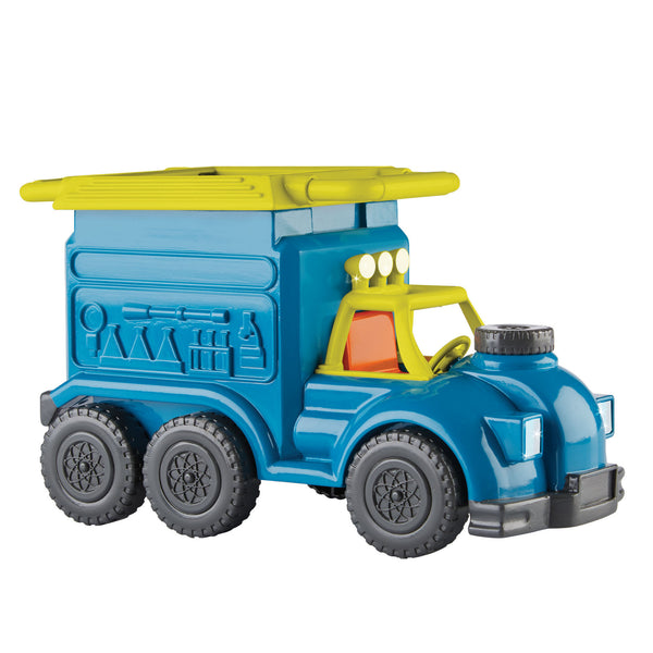 Educational Insights - Geosafari Jr Science Utility Vehicle | KidzInc Australia | Online Educational Toy Store