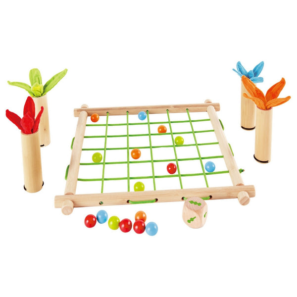 Hape - Semino Wooden Game | KidzInc Australia | Online Educational Toy Store