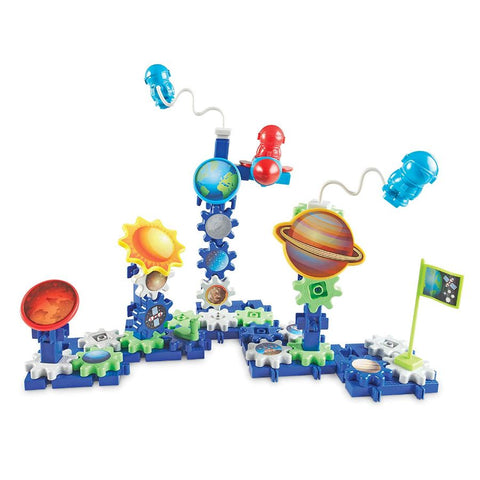 Learning Resources Gears! Gears! Gears! Space Explorers | STEM Toys | KidzInc Australia 3
