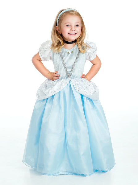 Little Adventures - Cinderella Headband Set | KidzInc Australia | Online Educational Toy Store