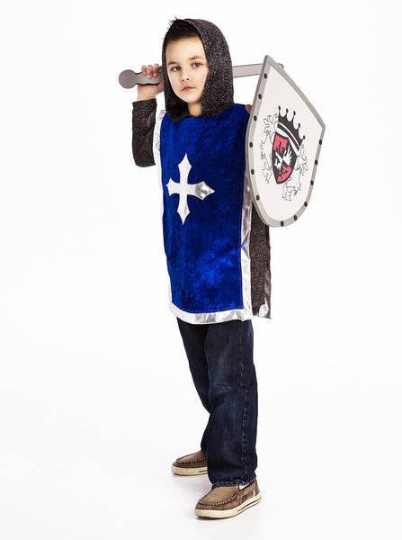 Little Adventures - Sword and Shield Set | KidzInc Australia | Online Educational Toy Store