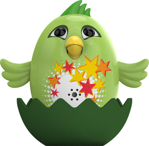 Silverlit DigiChick with whistle ring - Fluff | KidzInc Australia | Online Educational Toy Store