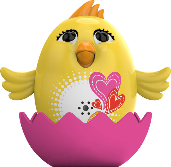 Silverlit DigiChick with whistle ring - Mila | KidzInc Australia | Online Educational Toy Store