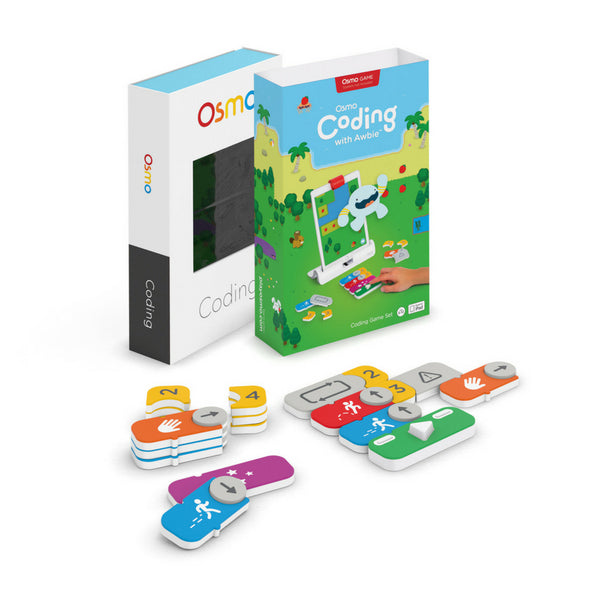 Osmo Coding Awbie Game | Best STEM Toys for Kids | KidzInc Australia