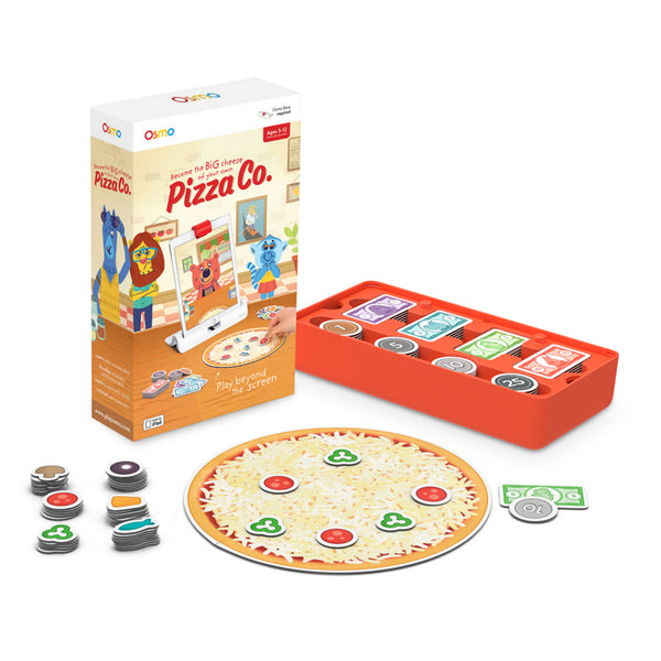 Osmo Pizza Co. Maths Game | KidzInc Australia |Online Educational Toys 5