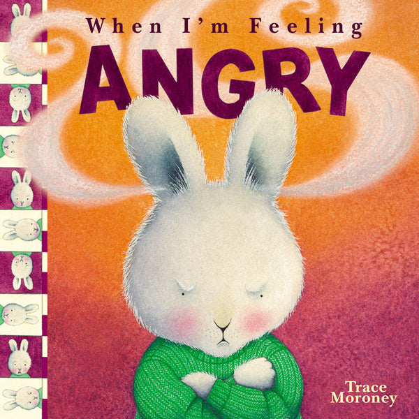 Five Mile Press - When I'm Feeling Angry | KidzInc Australia | Online Educational Toy Store